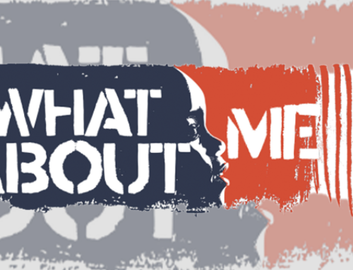 Heart & Soul feat: What About Me Documentary